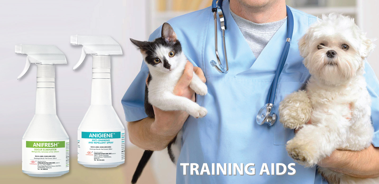 Best flea treatment for cats Malaysia